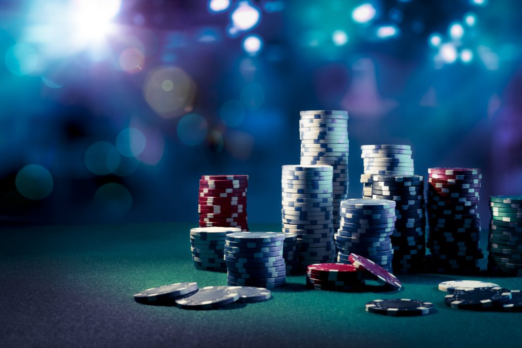 Hyperino Casino